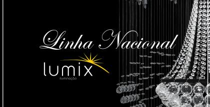 Lumix Iluminação cria nova linha nacional