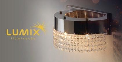 Lumix apresenta novas linhas de produtos